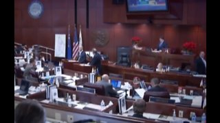 Young adults demanding attention of Nevada lawmakers