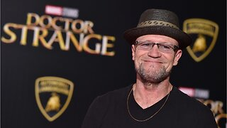 Michael Rooker Could Play The Suicide Squad's King Shark