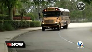 Members to decide whether to eliminate dozens of bus stops in Martin County - Video