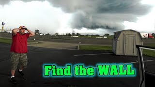 Wall Cloud Identification Storm Chase 2020
