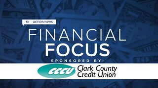 Financial Focus for August 26