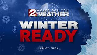 2Works For You Winter Ready Weather Special 2017 - Video
