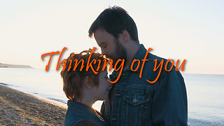 Thinking of you - Video