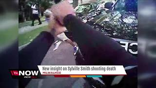 New Insight on Sylville Smith shooting death