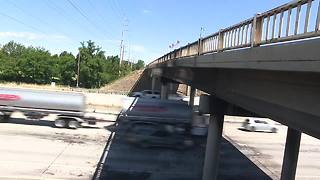 Idaho Transportation Department considers two different options for Cloverdale Overpass - Video