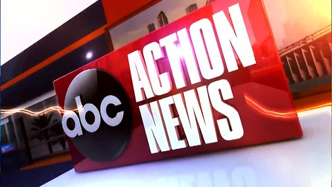 ABC Action News Latest Headlines | April 18, 11am