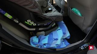 How to commute with kids | Elissa the Mom - Video