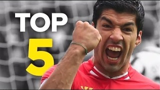 Top 5 BEST Deadline Day Transfers - Video