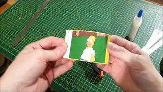Genius Discovers How to Print GIFs - Video