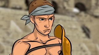 Why Everything You Know About Gladiators Is Wrong - Video