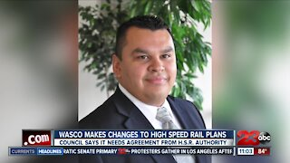 Wasco city council members rescind approval to close 6th street