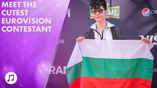 Breaking records and breaking hearts at Eurovision - Video