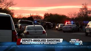 Officer-involved shooting on the south side, suspect dead - Video