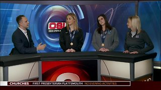 Interview with Class A champion Millard North volleyball