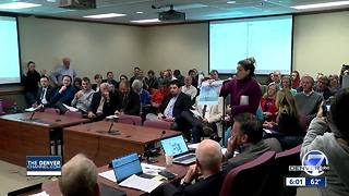 Resident fight planned drilling in neighborhoods - Video