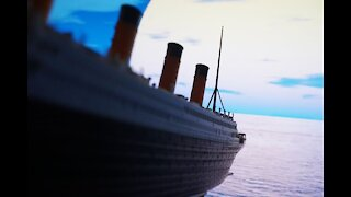 How to Survive the Titanic Sinking