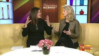 Molly and Katrina with the Buzz for April 19! - Video
