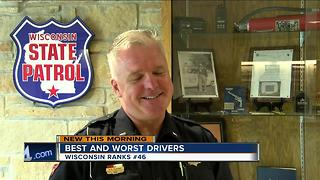 Wisconsin Bad Drivers - Video
