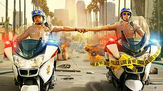 Watch Chips Online Free HD Full Movie - Video