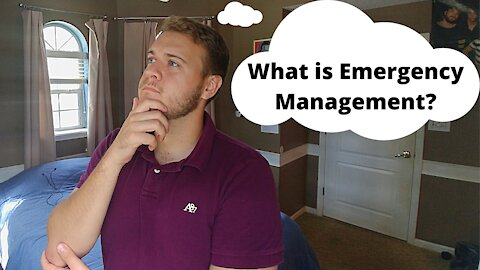 What is Emergency Management?