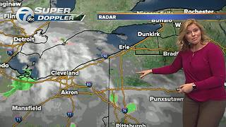 7 First Alert Forecast - 0406 5am - Video