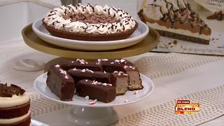 Classic Desserts With A Twist - Video