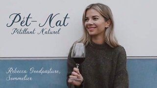 (S4E5) Pétillant Naturel (Pét-Nat) with Rebecca Goodpasture, Sommelier
