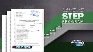 Lawsuit filed against Pima County over Step Program - Video