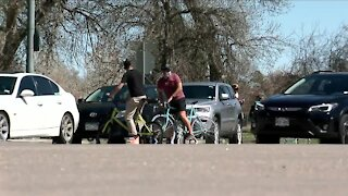 Viewpoints clash over street closures in Denver's City Park