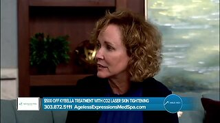Ageless Expressions - Kybella Treatment