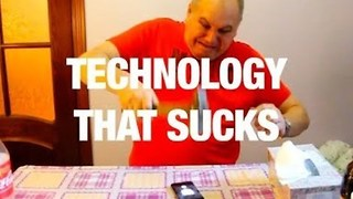 Technology That Sucks - Video