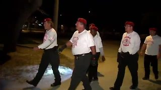 Guardian Angels provide sense of security in Seminole Heights | Digital Short - Video