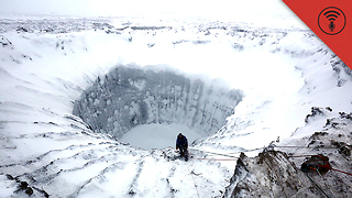 Stuff You Should Know: Internet Roundup: Siberia's Mysterious Craters & Truck Stop Killers - Video