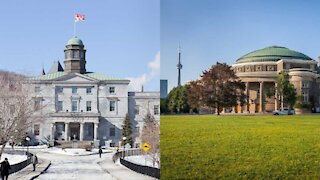 There's A New University Ranking By Subject & UofT Beats McGill In Every Area