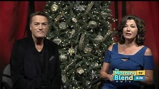 Amy Grant and Michael W. Smith - Video