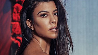 6 HOTTEST Kourtney Kardashian Hookups!
