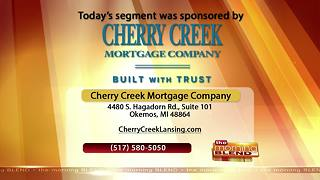 Cherry Creek Mortgage Company - 5/4/18 - Video