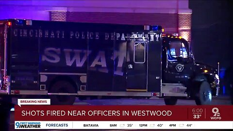 Shots fired call leads to SWAT standoff overnight in Westwood