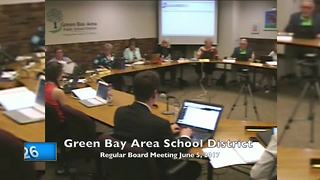 Emails: Teachers pleaded for district support to solve problems at Washington Middle School - Video