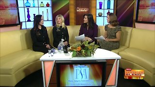Holiday Deals on Great Beauty Treatments and Products - Video