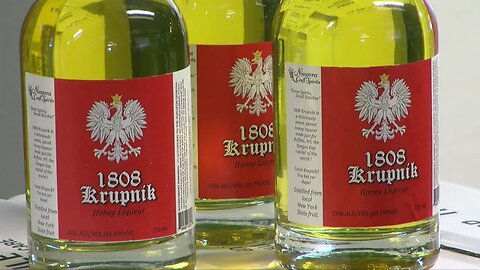 Dyngus Day Diary: one local distillery is making krupnik