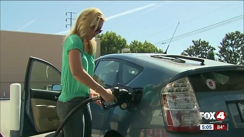 New gas lock ordinance in place for Lee County