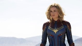 'Captain Marvel' Expected To Do Well In China's Box Office