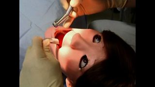 Dental Robot - Video