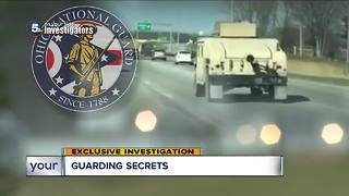 OH National Guard hides truth about fatal crash