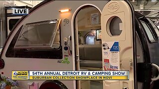 RV & Camping Show 2020