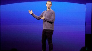Facebook is working on its own voice-controlled products