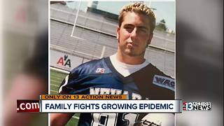 Nevada parents who lost child to opioid overdose set to speak at DEA youth summit - Video
