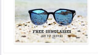 Beware Ray-Ban ripoffs - Video