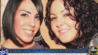 Police continue to investigate after 2 women, unborn baby killed - Video